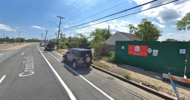 Cyclist killed in Broad Channel