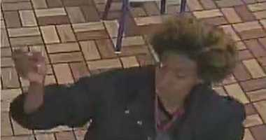 Person wanted for questioning in case of assaulting 70-year-old with shoe