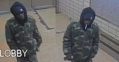 Suspect in Manhattan assault and robbery