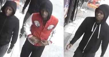 Suspects in Queens shooting