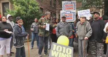 Tenant Protest