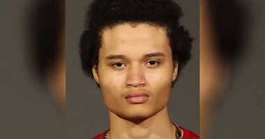 Police are looking for Frederick Then, a suspect in the murder of Lesandro Guzman-Feliz.