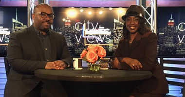 Loren Hammonds on CityViews