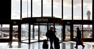Newark Airport