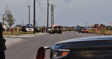 Midland Odessa Texas shooting