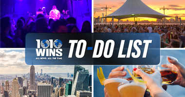Things to do this weekend in NYC area (some are free!)