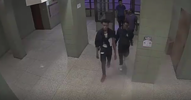 Suspects in Williamsburg assaults