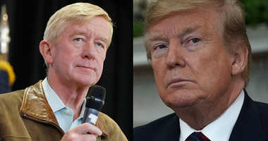 Former Massachusetts Gov. Bill Weld will challenge Donald Trump in the 2020 GOP primary.