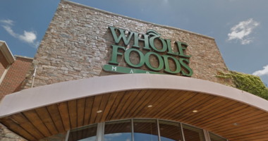 Whole Foods in Lake Grove