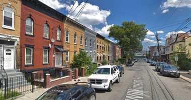 Wilkinson Avenue