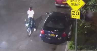 CitiBike shooter suspect