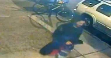 brooklyn park rape suspect