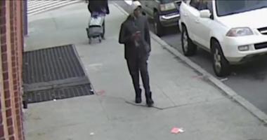 Carjacking suspect