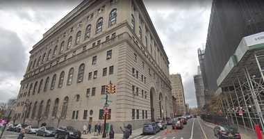 Brooklyn Criminal Court