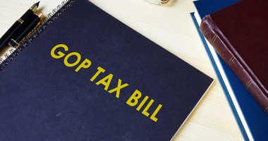 GOP tax bill