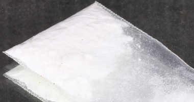 Cocaine file image