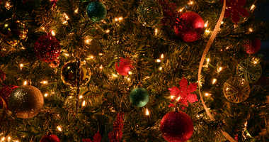 Christmas tree file