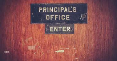 Principals Office File