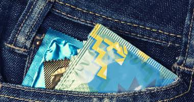 Condoms file image