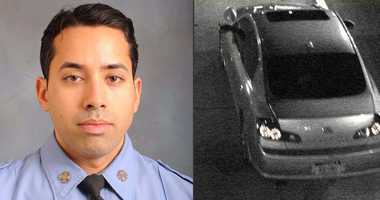 fdny firefighter suspect car