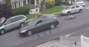 Hit-and-Run