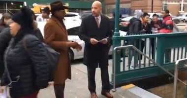 Ruben Diaz fare hike