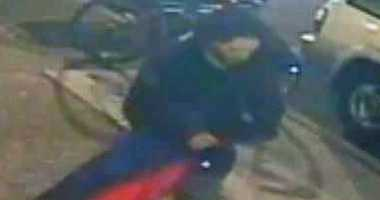 Cops are looking for a guy who allegedly raped a woman inside of Betsy Head Park.