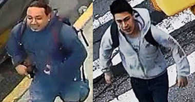 Shooting suspects Astoria playground