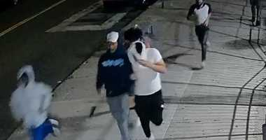 New Video of shooting suspects