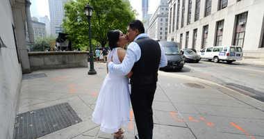 Marriage Manhattan