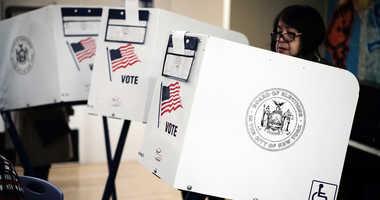 New York City voter