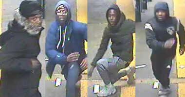 Brownsville subway attack