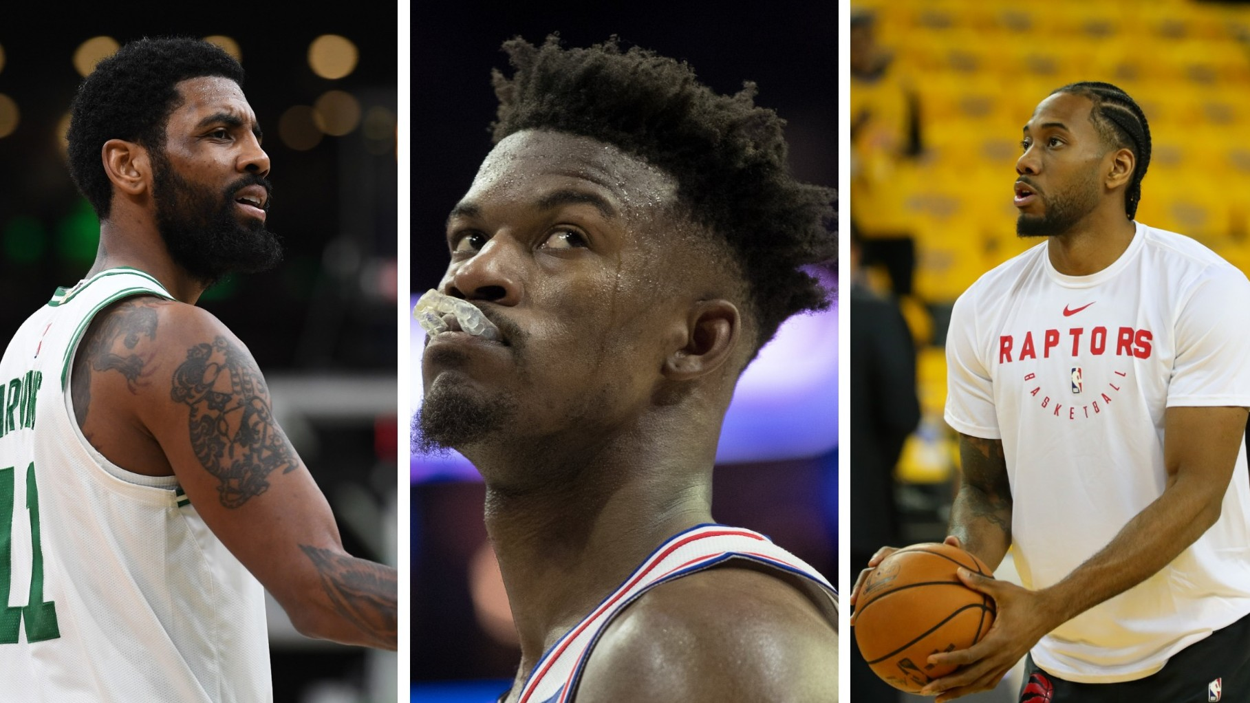 3 NBA rumors and how they impact the Sixers, free-agency