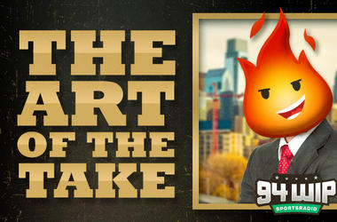 Art of the Take 94WIP