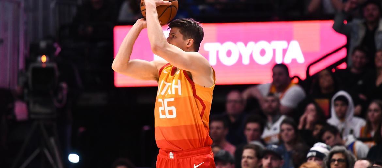 NBA Rumors: Sixers interested in Kyle Korver