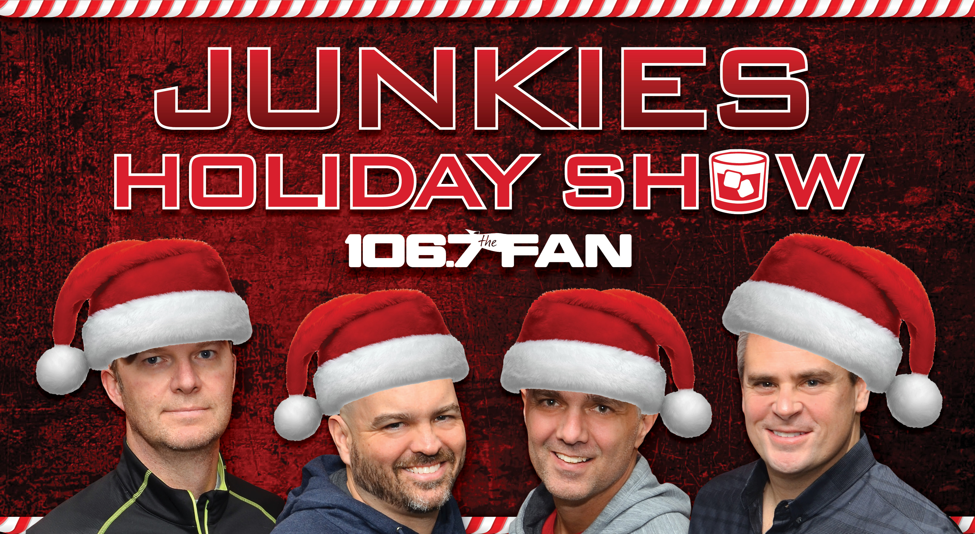 Junkies Holiday Show 2018 live blog