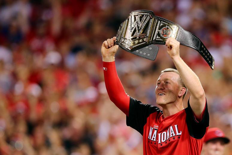 Todd_Frazier_Championship_Belt