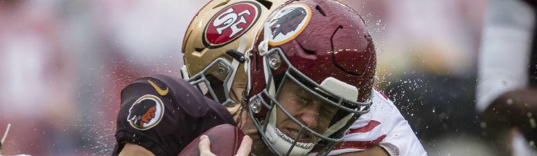 Redskins need Haskins sooner than later
