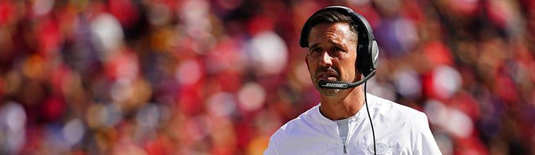 Moss: Kyle Shanahan won't hold anything back vs. Redskins