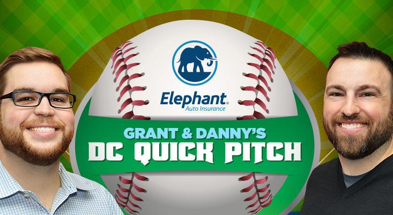 D.C. Quick Pitch