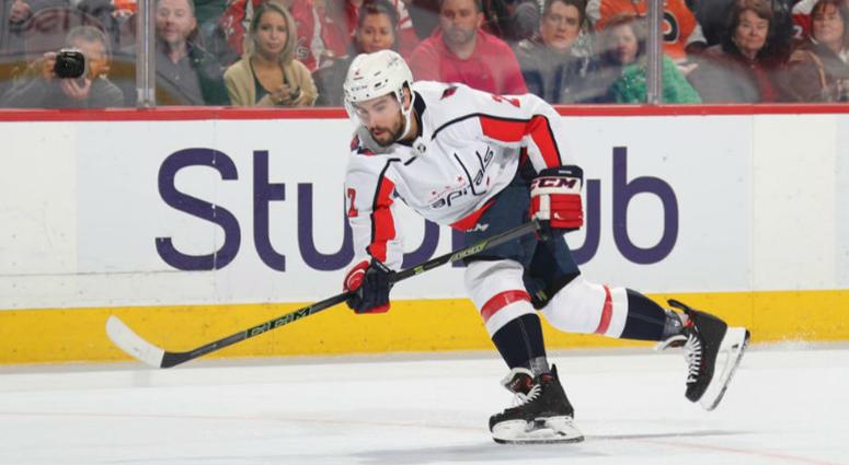 Capitals trade defenseman Matt Niskanen to Flyers for Radko Gudas.