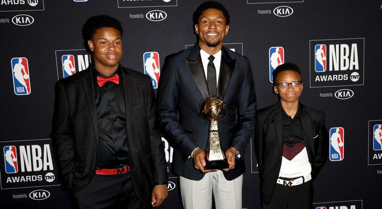 Bradley_Beal_NBA_Awards