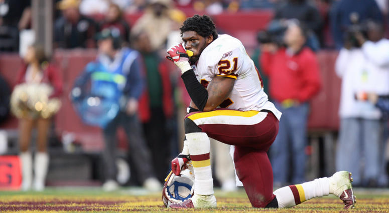 finest selection 34e0b 9076f Clinton-Dix: Sean Taylor 'one of the best to ever play this ...
