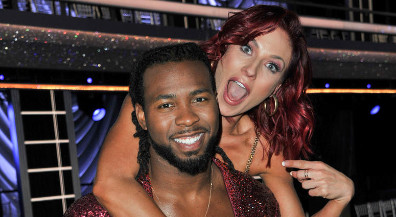 Josh_Norman_Dancing_With_The_Stars