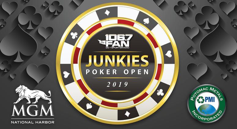 Junkies Poker Open 2019