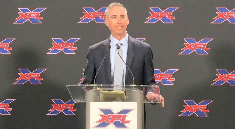 Why the 'no gimmick' XFL is different this time and D.C. could reap the rewards