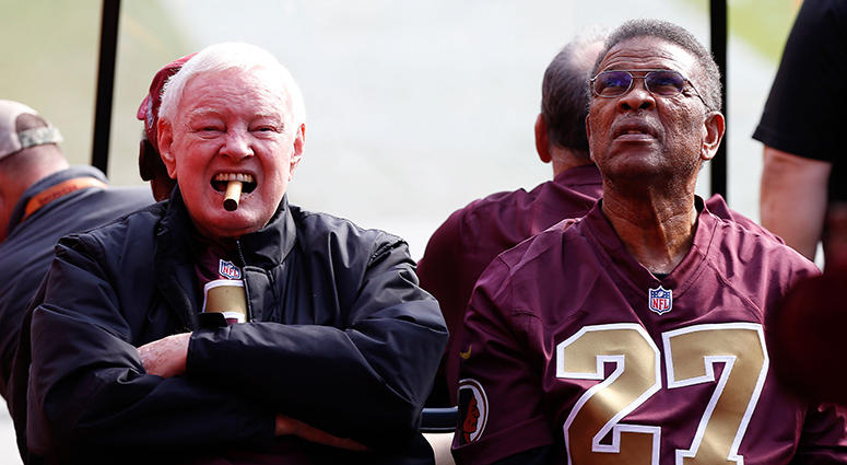 Sonny Jurgensen on sudden retirement: 'I had enough'