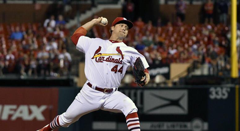 Former Cardinals closer, Trevor Rosenthal returns to big leagues after missing 2018.