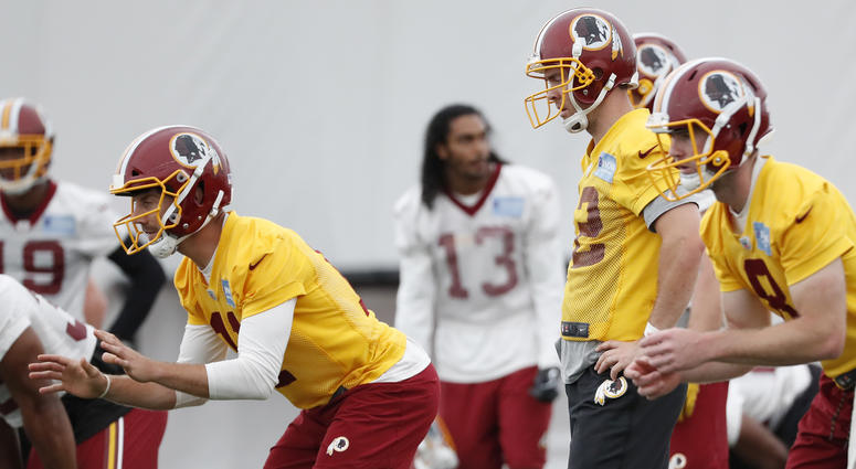 f693a4eaa Redskins finally have the depth to compete | 106.7 The Fan