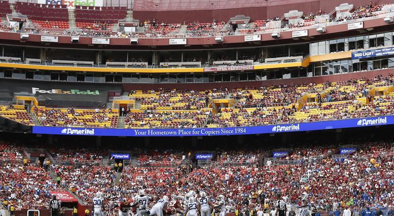 Redskins_Home_Opener_FedEx_Field_2018